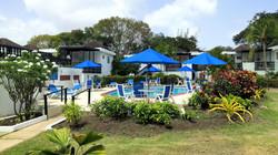 Swimming Pool, 418 Club Rockley