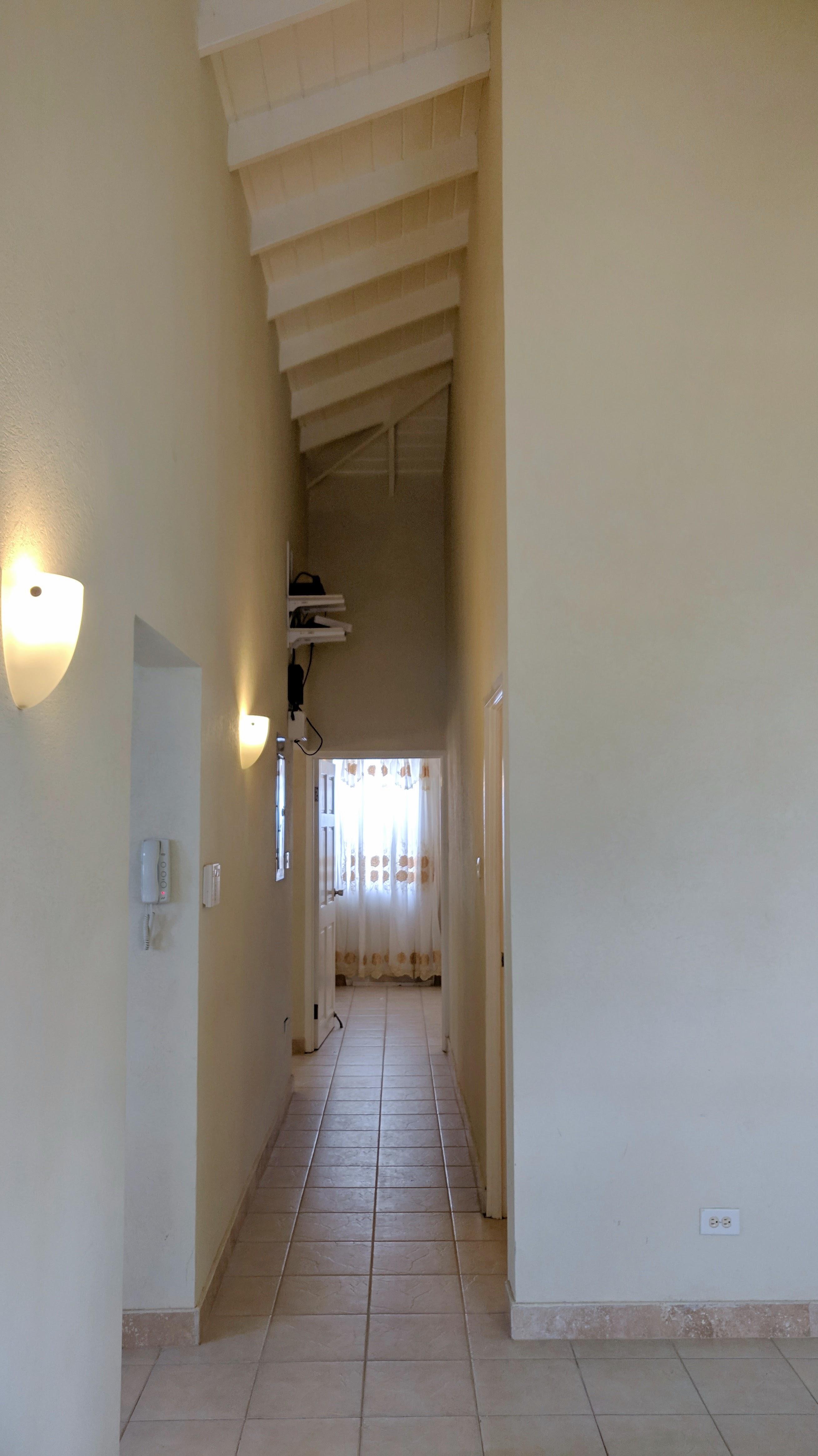 Hallway, Belair, St. George