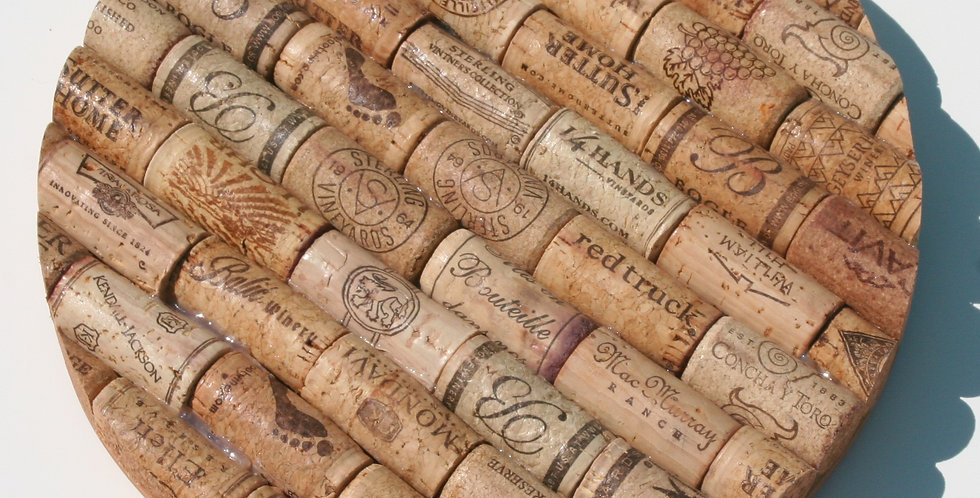 Wine Cork Trivit