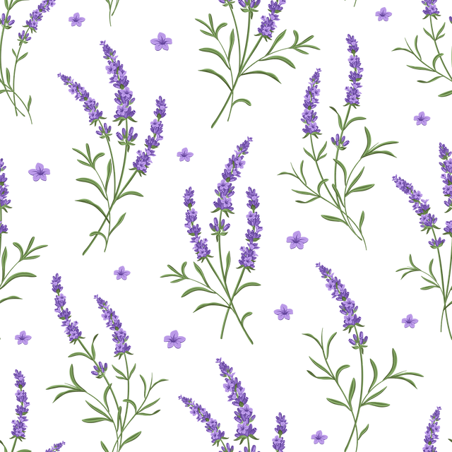 Lavender Earth