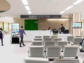 Peran Digital Signage dalam Rumah Sakit