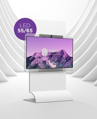 Interactive Wall | LED Display 55/65