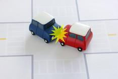 自賠責保険取扱(交通事故)について