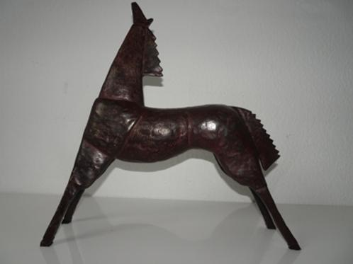 Paard Brons