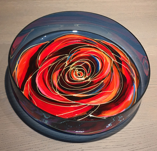 bowl with 1 rose, Oct. 2018.jpg