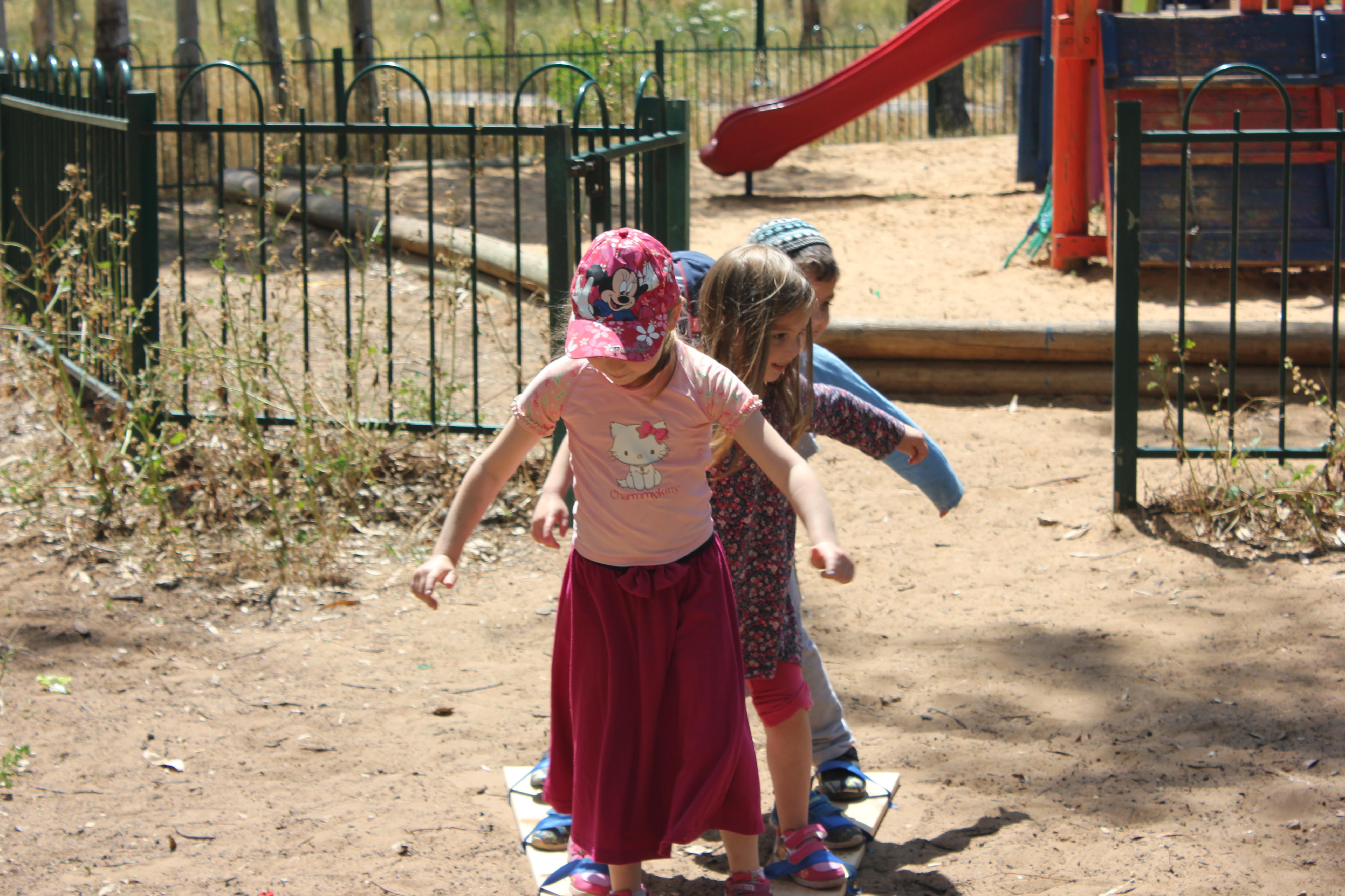 פעילות odt לילדים