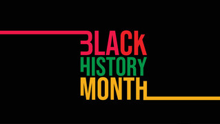 Black History Month - Famous Black Scientists