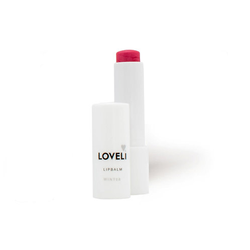 Loveli lipbalm winter