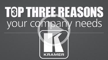 Kramer Control Systems