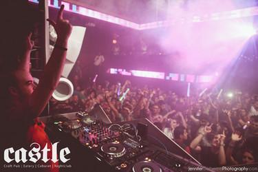 Chicago Nightclub Video & Lighting