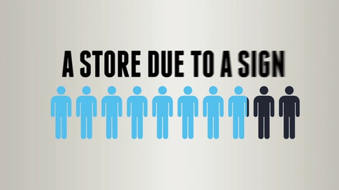 Why Use Digital Signage?