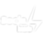 SocialHUB Logo White