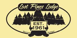 Lost Pines Lodge 2 BLACK