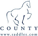 Country SaddleryHIGHRES-Dressage-Blue-wi