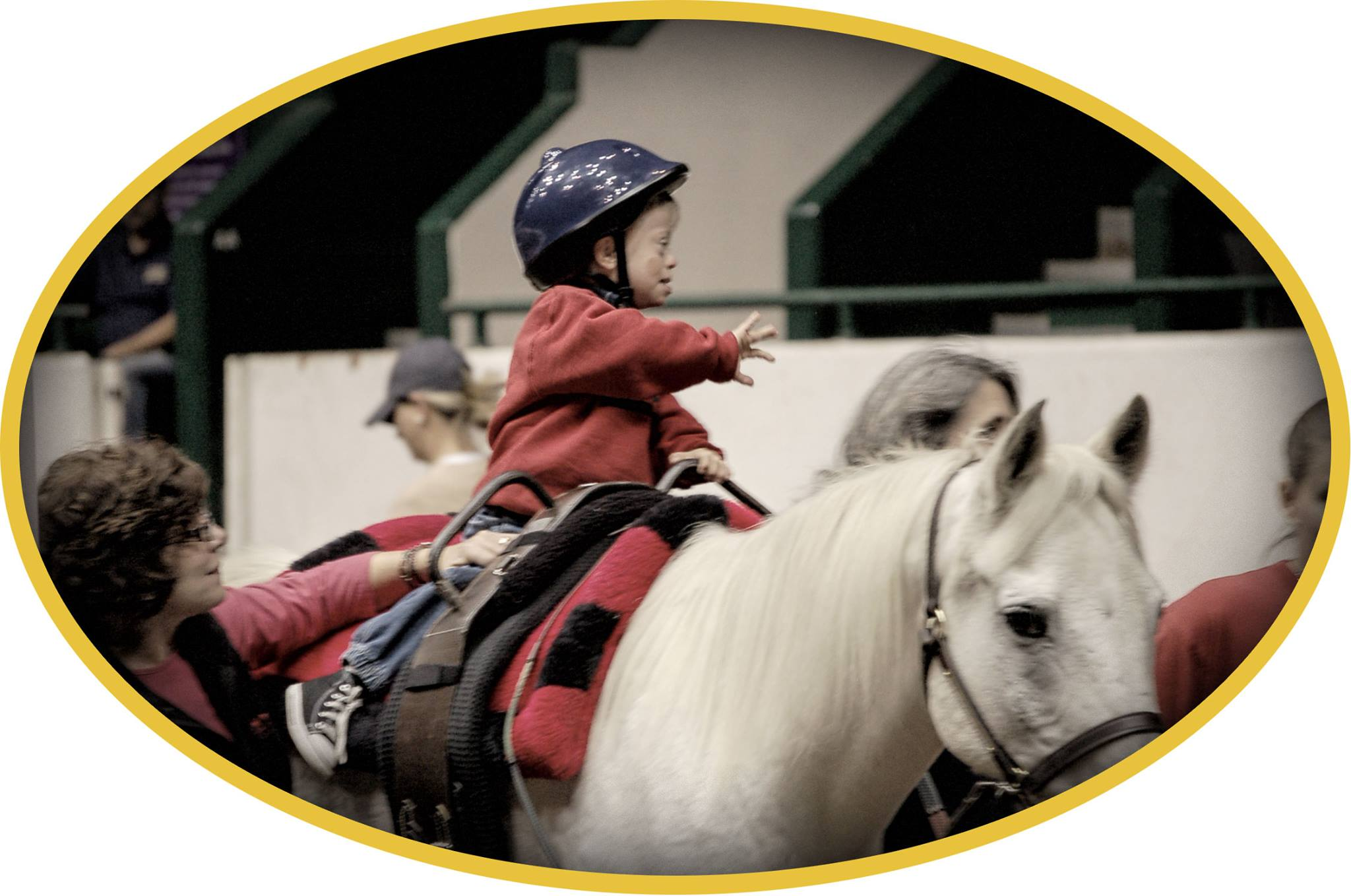 MHJA Supports We Can Ride