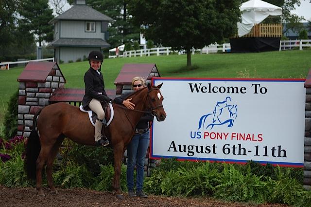 Pony-Finals