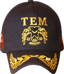 5 Parça Premier Şapka