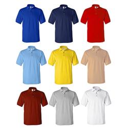 Promosyon Tshirt Polo Yaka