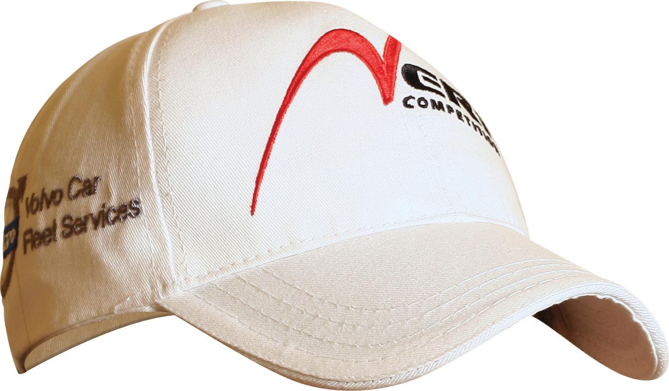6 Parça Premier Şapka