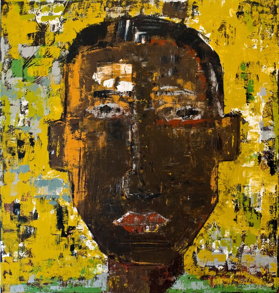 Marrakech Portraits: Bilal