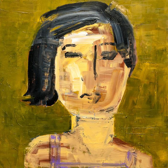 Paris Portraits: Sylvie