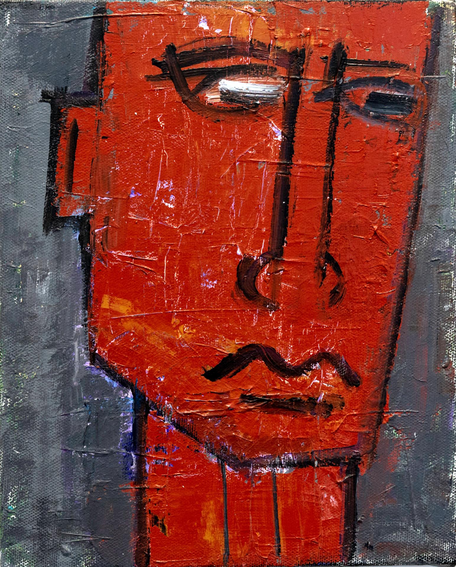 Marrakech Portraits: Aamir I