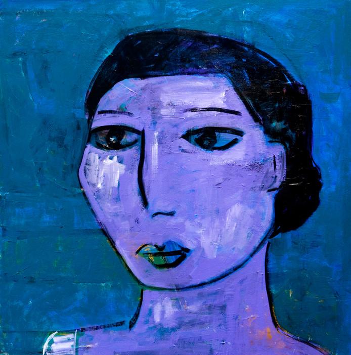 Paris Portraits: Solange