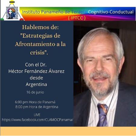 ESTRATEGIAS DE AFRONTAMIENTO A LA CRISIS con Javier Fernández-Álvarez