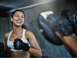 Hight Intensity Defender © est Le Fitness contact sport™
