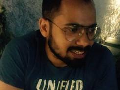 Shivam K.