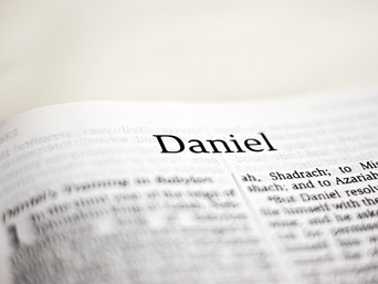10 Lessons from the Book of Daniel