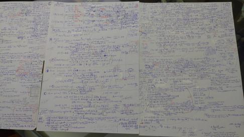 約伯記的notes