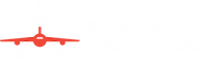 delta logo_white with red plane.png