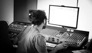 Audio master Innsbruck Tirol Österreich Tonstudio Audiomix