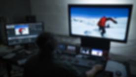 filmproduktion schnitt editing innsbruck tirol österreich studio Werbefilm Werbevideo