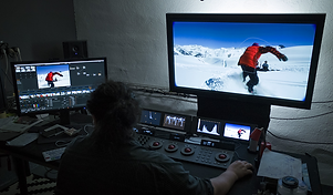 grading davinci resolve video film innsbruck tyrol