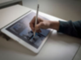 storyboard concept idea film video