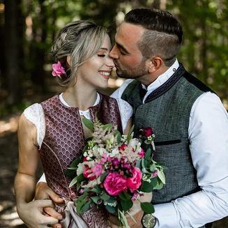 Wenn Hochzeitsfotografen selbst heiraten
