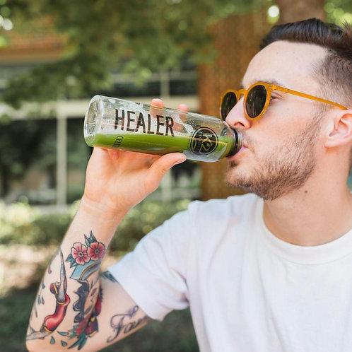 Healer - Raw Celery