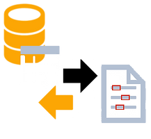 PDF DATA IMPORT Stamapa unione da file pdf