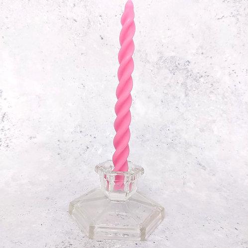 Hexagon Candlestick (1 Available)