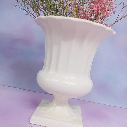 Ceramic Pillar Vase