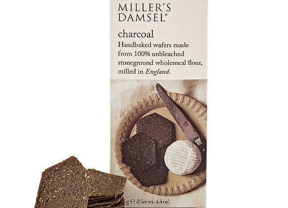 Charcoal Wafer 125g