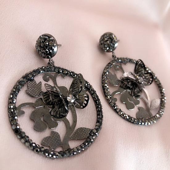Kew Earrings
