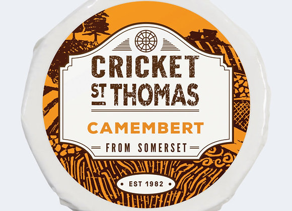 Camembert Cricket St Thomas 220g
