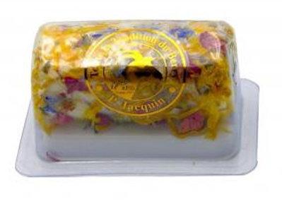 Jacquin Goat Flower & Honey 100g