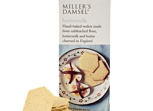 Buttermilk Wafers 125g