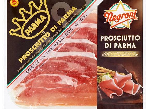 Parma Ham 80g