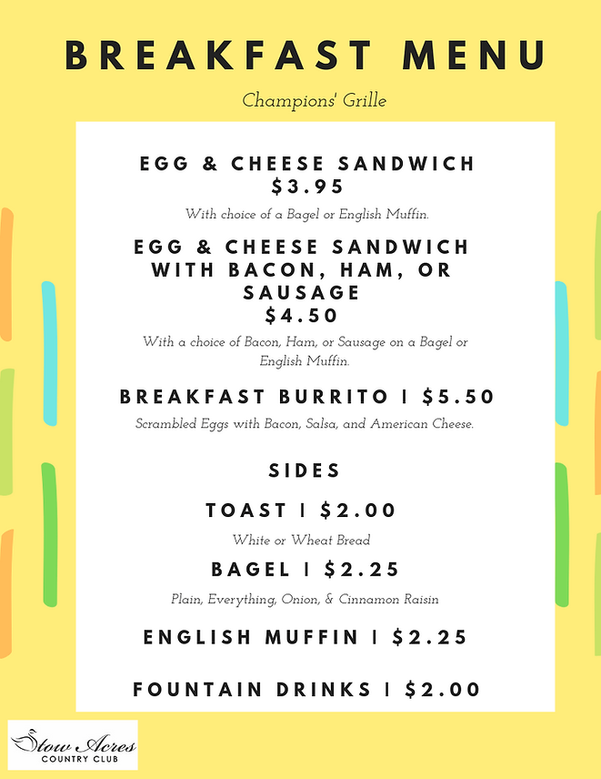 Champions Grille - Breakfast Menu.png