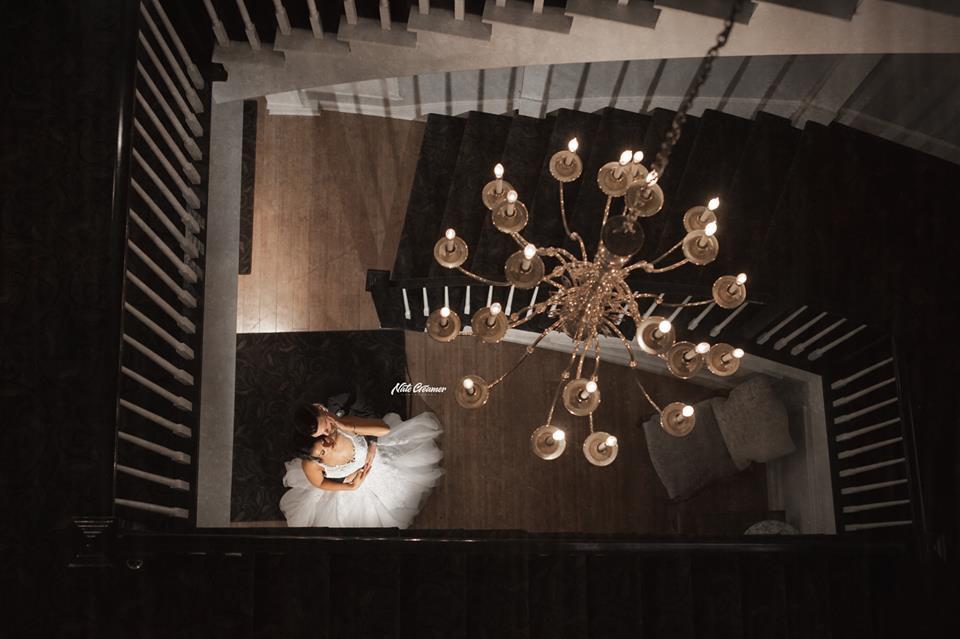 Homem Stair Well.jpg